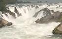 Vẻ hùng vĩ thơ mộng của thác nước đẹp nhất Lào