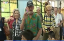 Đoàn cựu chiến binh Mỹ đi xuyên Việt vì hòa bình