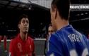 Hình ảnh hoành tráng về trận đấu giữa Chelsea và Liverpool