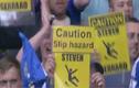 Cầu thủ của Liverpool bị fan Chelsea sỉ nhục cay đắng
