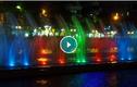 Công trình nhạc nước 200 tỷ đồng tuyệt đẹp tại Hải Phòng