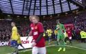 Hình ảnh nảy lửa trước trận Manchester United và Arsenal