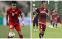Những cầu thủ cơ bắp nhất đội tuyển Việt Nam