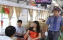 Bất ngờ bên trong tàu chất lượng cao Hà Nội - Lạng Sơn