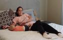Tuyệt chiêu đánh bay chứng giật mình khi ngủ ở trẻ