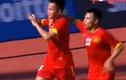 Điều gì xảy ra trong trận U23 Việt Nam gặp U23 Malaysia?