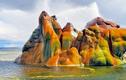 Những giếng tự phun nước cao hàng chục mét trên thế giới