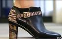 Giày cao gót thần kỳ có thể... tháo rời gót