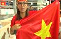 Tấm lòng từ Trường Sa gửi đội tuyển U23 Việt Nam