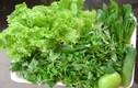 Cách giữ rau sống tươi lâu không phải ai cũng biết