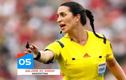 Những nữ trọng tài xinh đẹp tại World Cup 2015