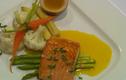 Món ngon mê mẩn từ cá hồi cực tốt cho đôi mắt