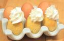 Tận dụng vỏ trứng làm món ăn ngon mê ly