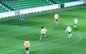 Kỹ thuật chuyền bóng bằng lưng đỉnh cao của Cristiano Ronaldo