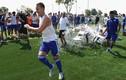 """HLV Jose Mourinho biến các thành viên Chelsea thành """"vịt"""""""
