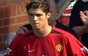 Xem lại pha đi bóng của Ronaldo trong ngày ra mắt MU
