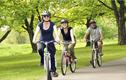 Cách đi xe đạp tốt cho sức khỏe ít người biết