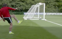 Pha ghi bàn tuyệt đẹp từ sau khung thành của Gareth Bale