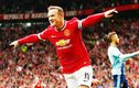 Chiêm ngưỡng 10 bàn thắng tuyệt đẹp của Rooney