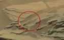 """Phát hiện """"chiếc thìa bay lơ lửng"""" trên sao Hỏa"""