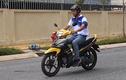 Cách chạy rốt-đa xe máy mới tăng tuổi thọ xe