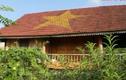 Những mái nhà vẽ cờ Tổ quốc có một không hai xứ Nghệ
