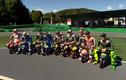"""Cười vỡ bụng xem các """"quái kiệt"""" Moto GP đua xe ruồi"""