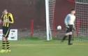 Những quả penalty kỳ lạ nhất thế giới