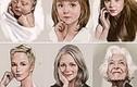 Video tái hiện quá trình trưởng thành của người phụ nữ