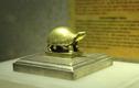 Bộ sưu tập linh vật Việt bằng vàng hàng nghìn năm tuổi