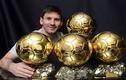Video 3 phút khắc họa cuộc đời và sự nghiệp của Messi