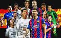 Top 10 trận derby khốc liệt nhất lịch sử bóng đá