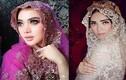 """Phát hiện """"chị em sinh đôi"""" của Lý Nhã Kỳ ở Indonesia"""