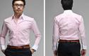 7 cách mặc sơ mi cho phái mạnh phong độ quyến rũ