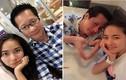 Đại gia Đức An xì tin, nhắng nhít bên vợ trẻ Phan Như Thảo