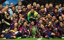 10 sự kiện bóng đá chấn động năm 2015