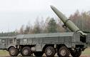 Chi tiết hệ thống tên lửa chiến thuật Iskander-M của Nga
