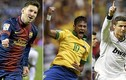 Ronaldo, Messi, Neymar: Ai là số 1 mùa giải 2015/16?