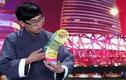"""Màn biểu diễn """"ảo"""" nhất trên truyền hình Trung Quốc"""