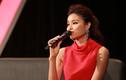 Phạm Hương tự tin khoe giọng hát khi cover Khúc giao mùa