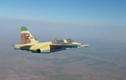 Công bố đoạn clip tiêm kích Iraq ném bom hỏa thiêu IS
