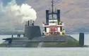 Xem uy lực tàu ngầm HMS Ambush của Hải quân Hoàng Gia Anh