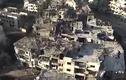 Thâm nhập nghĩa địa đô thị từng là thành phố lớn thứ 3 Syria
