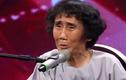 Thí sinh 59 tuổi hát cực phiêu ở Vietnam's Got Talent