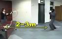 Mục sở thị công nghệ súng bắn lưới tóm kẻ gian của người Nhật