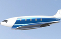 Máy bay siêu nhanh, vượt Đại Tây Dương trong 11 phút