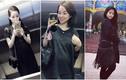 Giới trẻ Việt chết mê vẻ xinh đẹp của các hot girl khi mang bầu