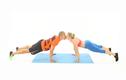 17 động tác thể dục giúp cặp đôi thêm yêu nhau