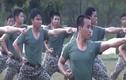 Chiêm ngưỡng những thế võ tuyệt đỉnh của Quân đội Việt Nam