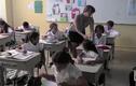 Bài học nhớ đời cho học trò dám vẽ cô giáo ngực bé